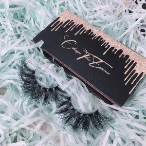 Top-grade Luxury Mink Lashes