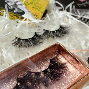 wholesale 20mm mink lashes vendor